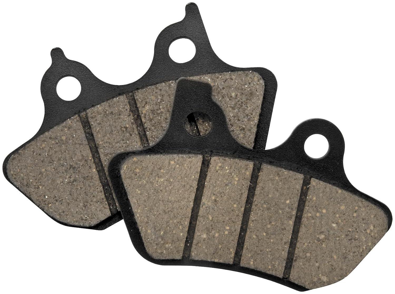 Polaris Scrambler 500 4x4 98-01 Yamaha RX50 XJ550 Maxim XJ550R Seca Factory Spec Brake Pads Fits FS-432SV