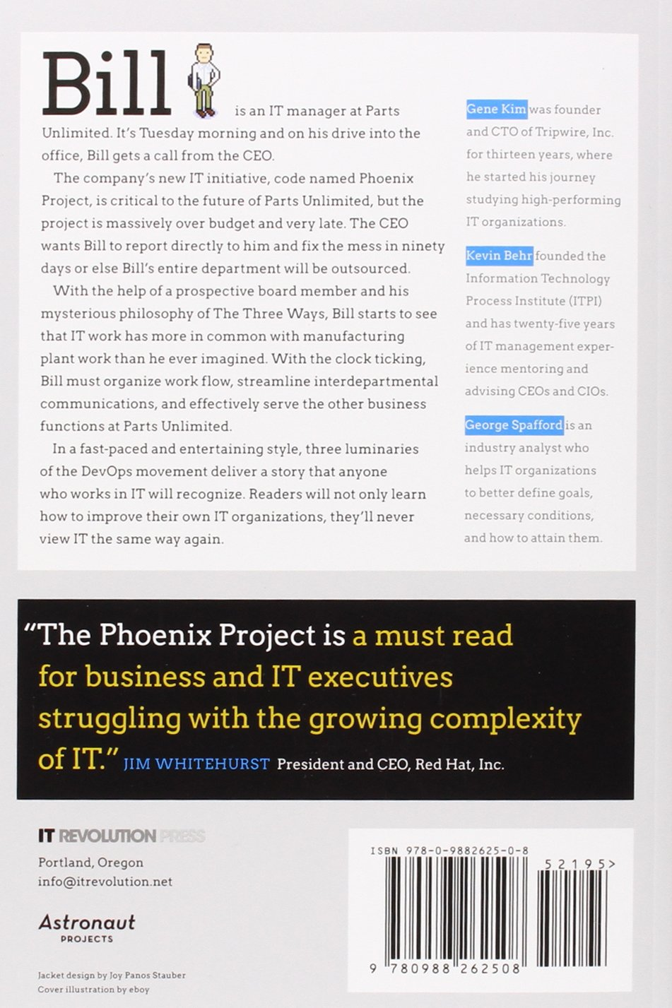 THE PHOENIX PROJECT PDF KINDLE DOWNLOAD