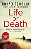 Life or Death (English Edition)