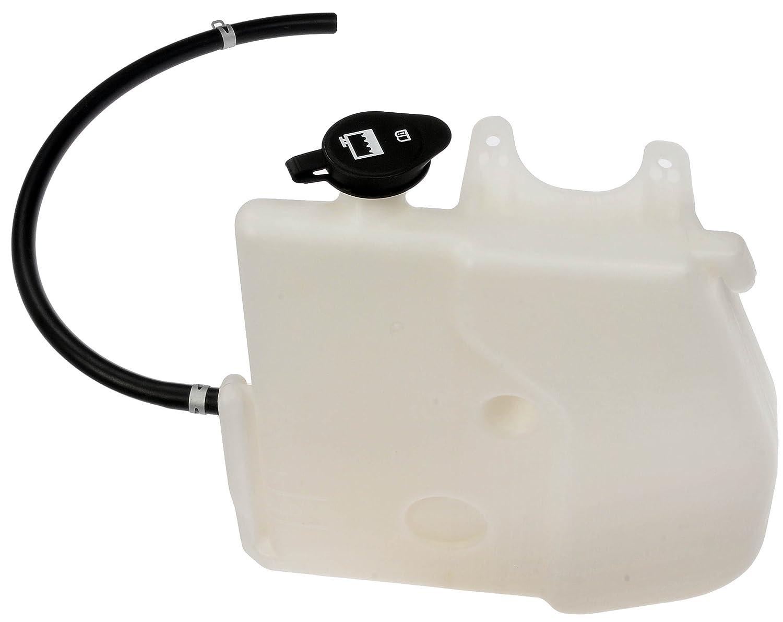 Dorman 603-033 Non-Pressurized Coolant Reservoir Dorman OE Solutions