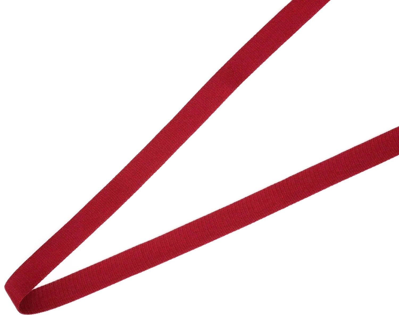 ベルアート ニットテープ 15mm幅 50m巻 Col.10 赤 AZART-0652 15mm幅50m巻 赤 B01KZFTWXA