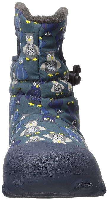 Bogs B Moc Puff Owls navy multi, Größen:27: Amazon.es: Zapatos y complementos