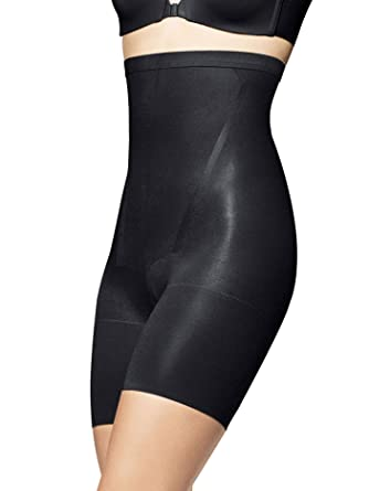 c0384a36fa Spanx Womens In-Power¿ Line Super Higher Power¿ at Amazon Women s Clothing  store