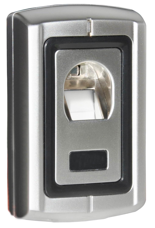 Original SEBURY F007-2 Fingerprint Scanner, Tü rö ffner, Torö ffner, Biomterie, Zutrittskontrolle, Access Control, NEUES Modell F007-2 (Version 2) Sicherheitstech F007-EM
