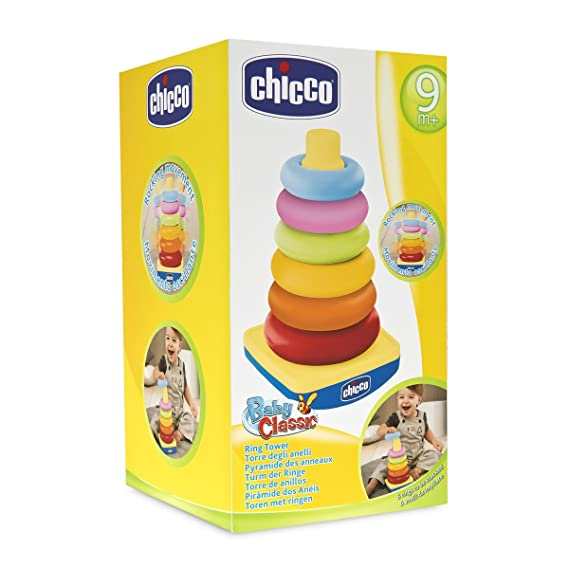 Amazon.com: Juego Chicco Super Rocking: Toys & Games