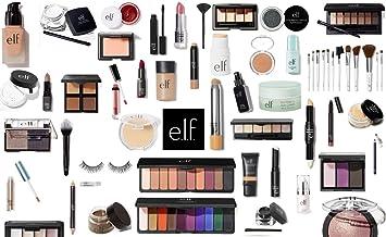 Amazon.com: e.l.f. Juego de 10 piezas de maquillaje surtidos ...