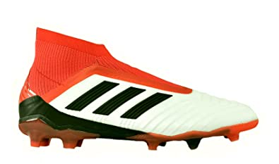 d744a609e adidas Kids Predator 18+ Firm Ground Soccer Cleats (4)