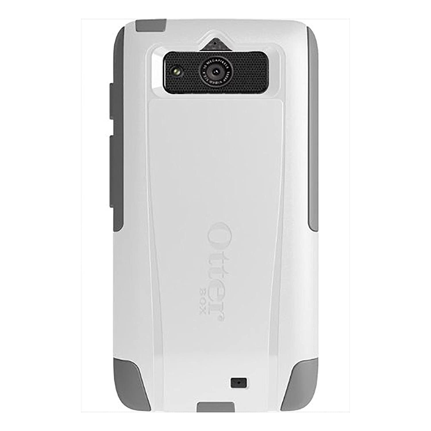 size 40 cdeb1 34515 OtterBox Commuter Series Case for Motorola DROID Mini - Retail Packaging -  Glacier