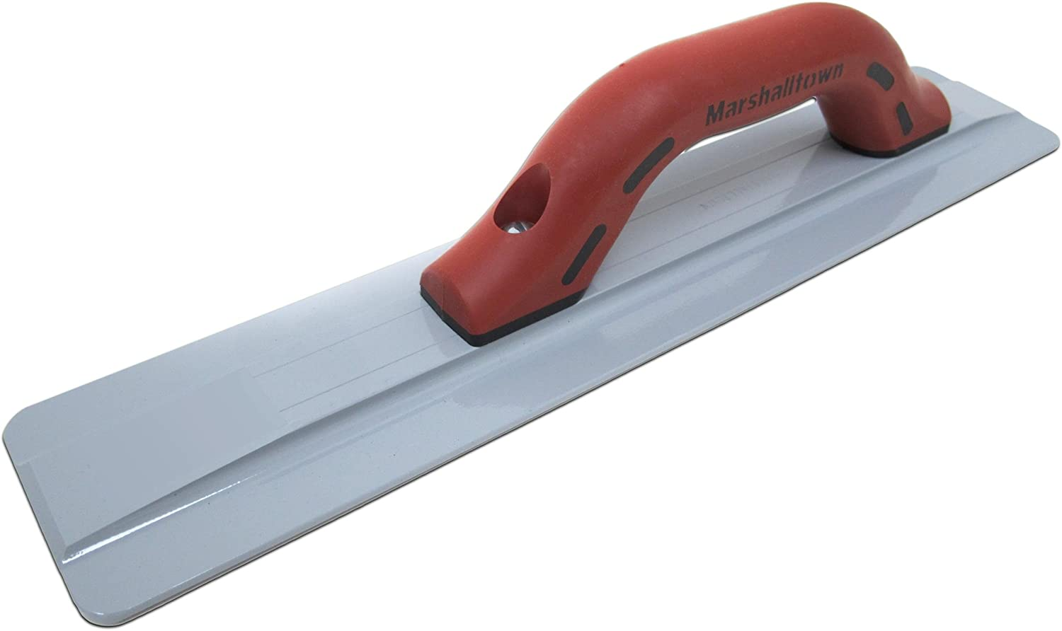 MARSHALLTOWN The Premier Line 147D 16-Inch by 3-1//4-Inch Xtra-Hard Wood Float with DuraSoft Handle