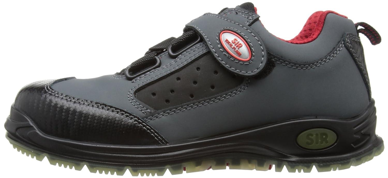 SIR Safety Felix Shoe, Chaussures de ville à lacets pour homme