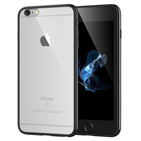 custodia iphone 6s jetech
