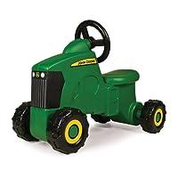 John Deere Foot to Floor Tractor Ride-On Ride On
