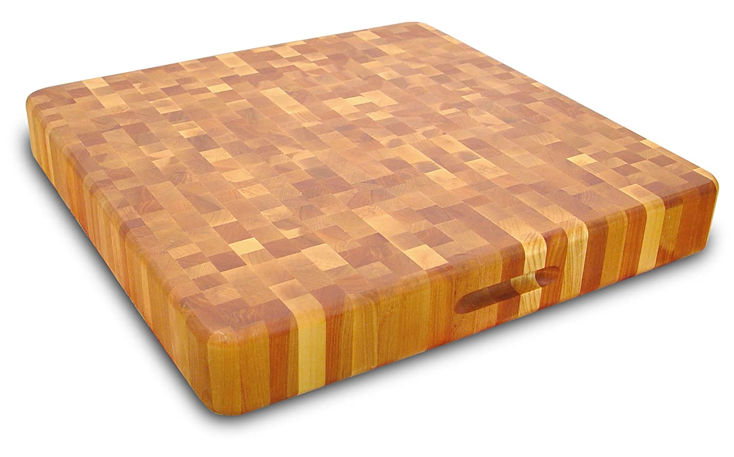 The Best Butcher Block 1
