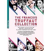 The François Truffaut Collection [DVD]