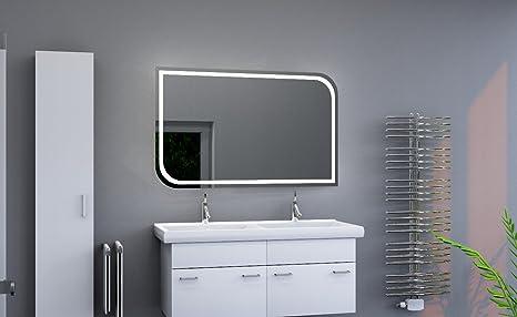 Specchi da bagno con luce awesome specchi da bagno in vendita su