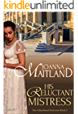 His Reluctant Mistress: A brotherhood of spies in glittering Vienna (The Aikenhead Honours Book 2)