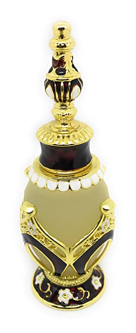 Thalji - Arabian Designer Essential Perfume Oil Fragrance - Long Lasting Attar/Itar / Ittar