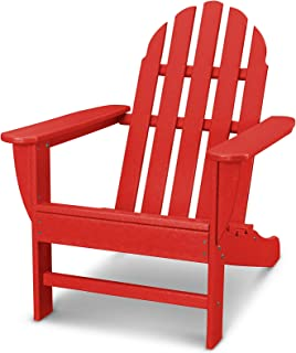 product image for Ivy Terrace IVAD4030LI Classics Adirondack Chair