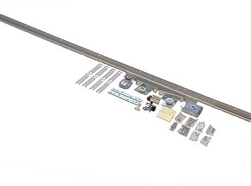 P C Henderson Sirocco - Puerta corredera de cierre automático para puertas con un peso de hasta 80 kg: Amazon.es: Bricolaje y herramientas