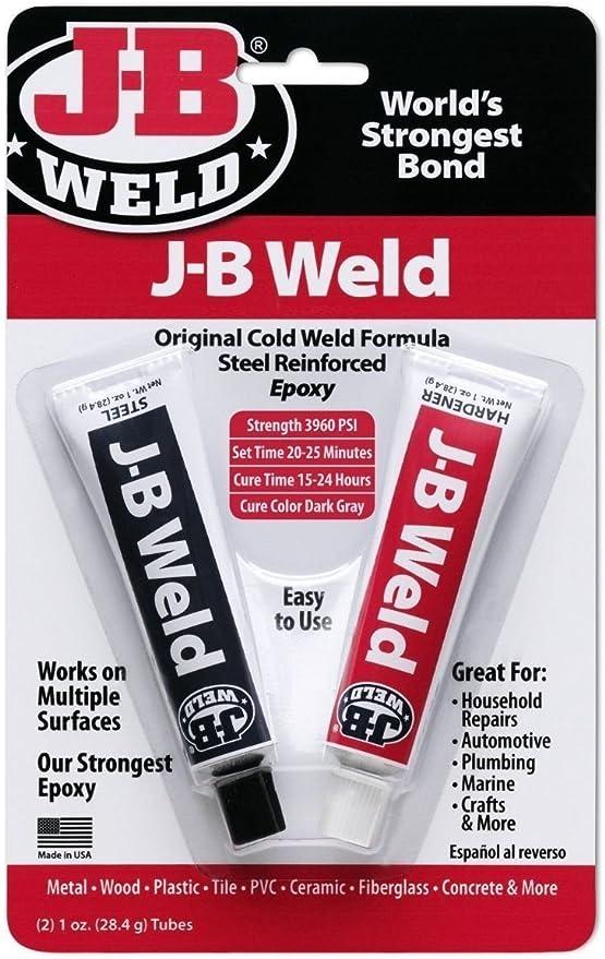 J-B Weld Welding Compound J B Weld