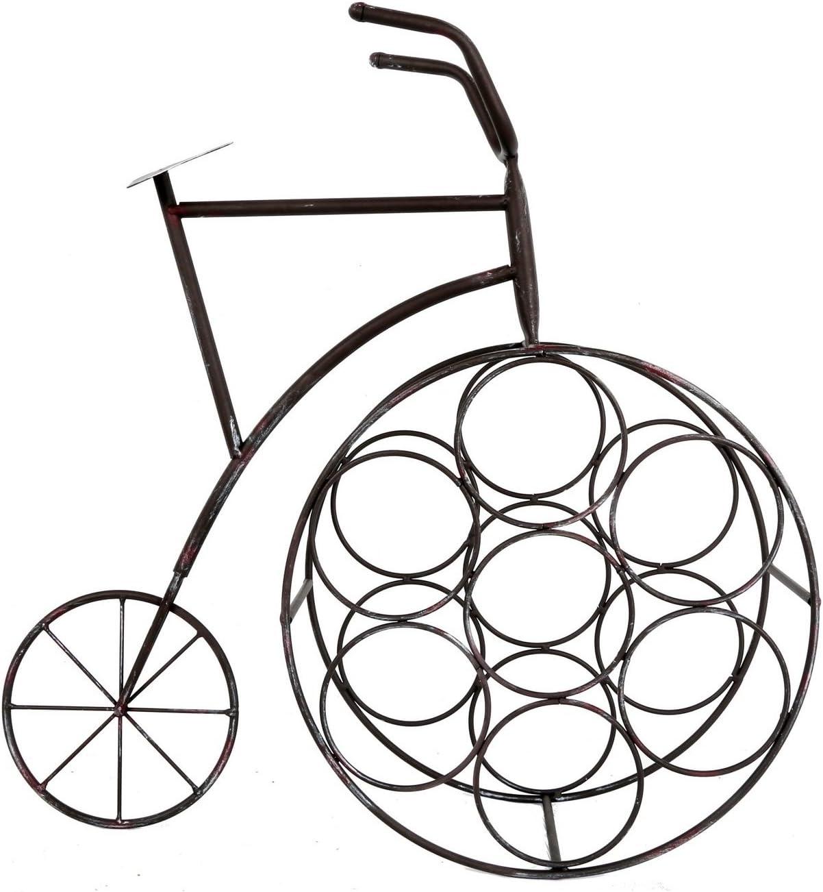Gran botellero de diseño y original - Bicicleta Gran velocípedo ...