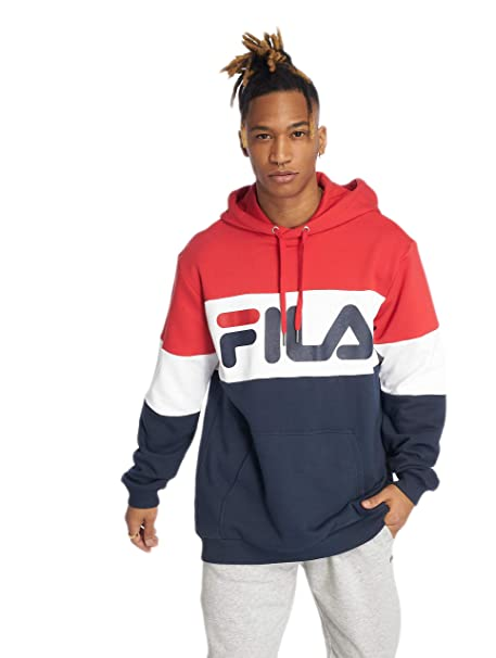 Fila Night Blocked Felpa