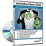 Insiderkurs Excel 2010 - Powertraining für Fortgeschrittene