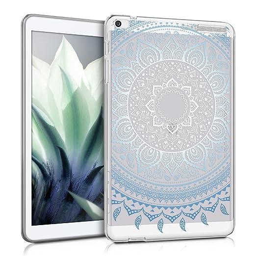 3 opinioni per kwmobile Cover per Huawei MediaPad T1 10- Custodia in silicone TPU tablet