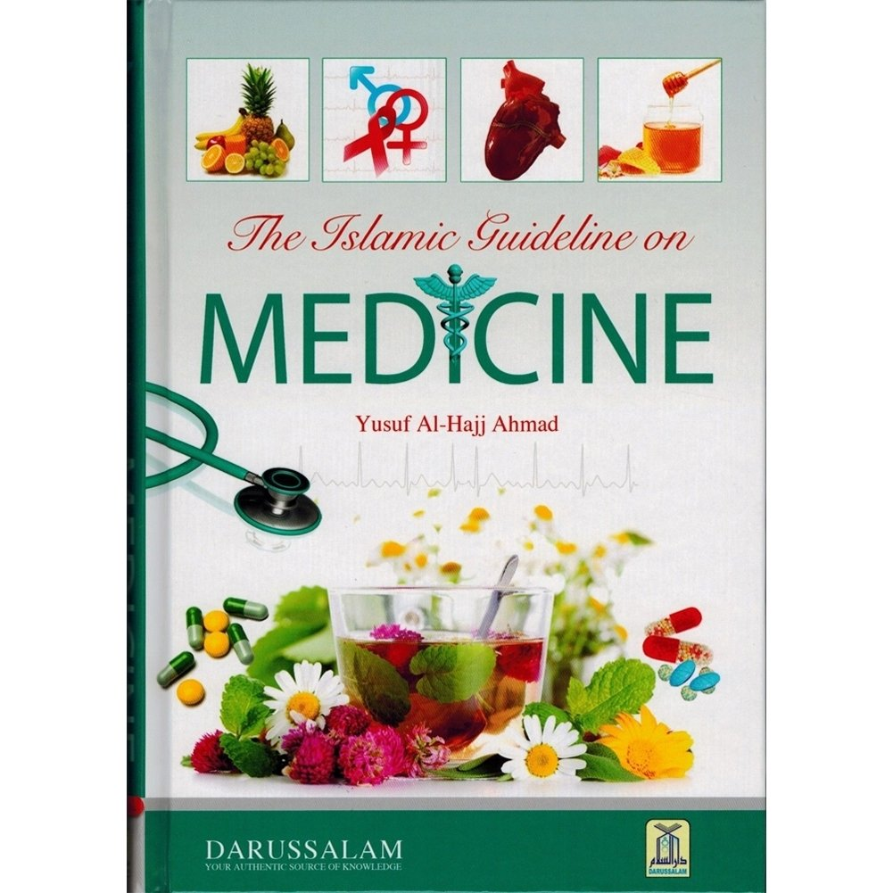 Read Islamic Medicine By Yusuf Al Hajj Ahmad