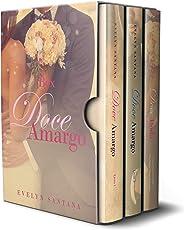 Box Duologia Doce Amargo: Bônus Noveleta Doce Boda