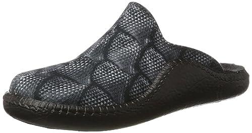 RomikaMokasso 125 - Zapatillas de casa Mujer, Color, Talla 34 EU: Amazon.es: Zapatos y complementos