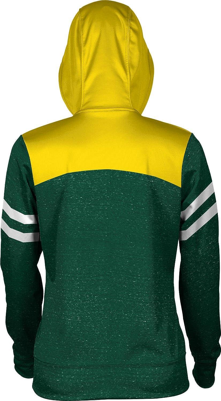 School Spirit Sweatshirt ProSphere Northern Michigan University Girls Pullover Hoodie Gameday