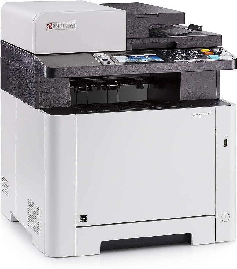 Kyocera Klimaschutz System Ecosys M5526cdw Farblaser Computer Zubehör