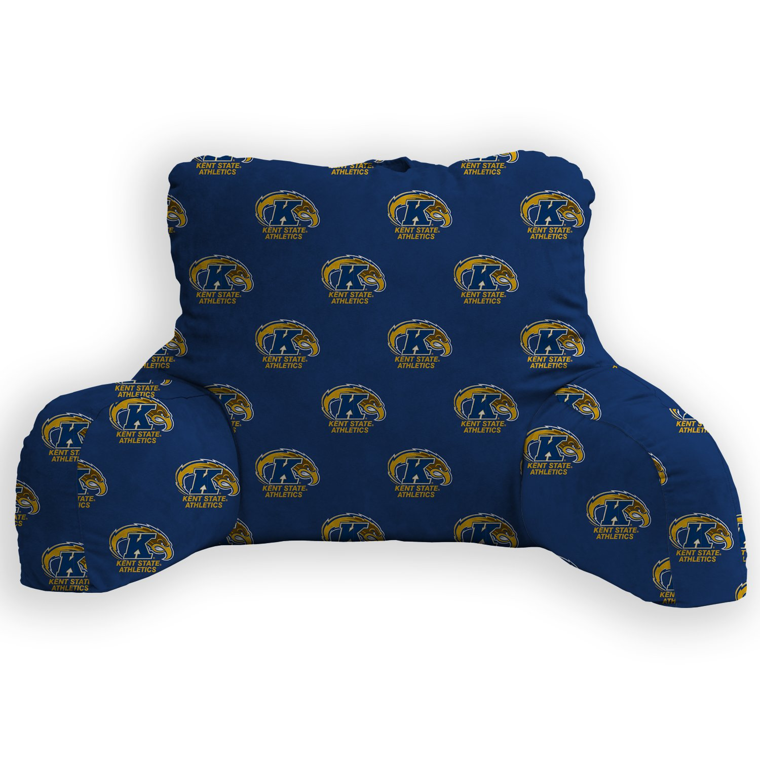 22x17x5 Pegasus Sports NCAA PLUSH BACK REST KENT ST Navy