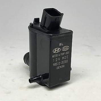 2007-2009 Kia Washer Pump 98510-2J500