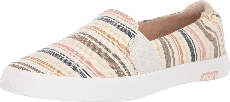 Roxy Women's Jasper: Amazon.ca: Shoes