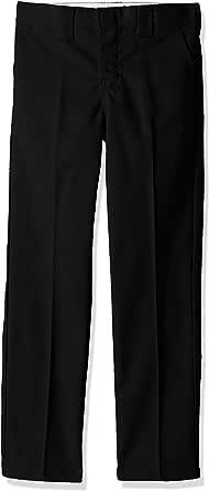 Dickies Little Boys' Slim Straight Pant 4 to 7