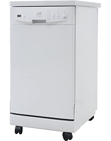 Portable & Countertop Dishwashers | Amazon.com