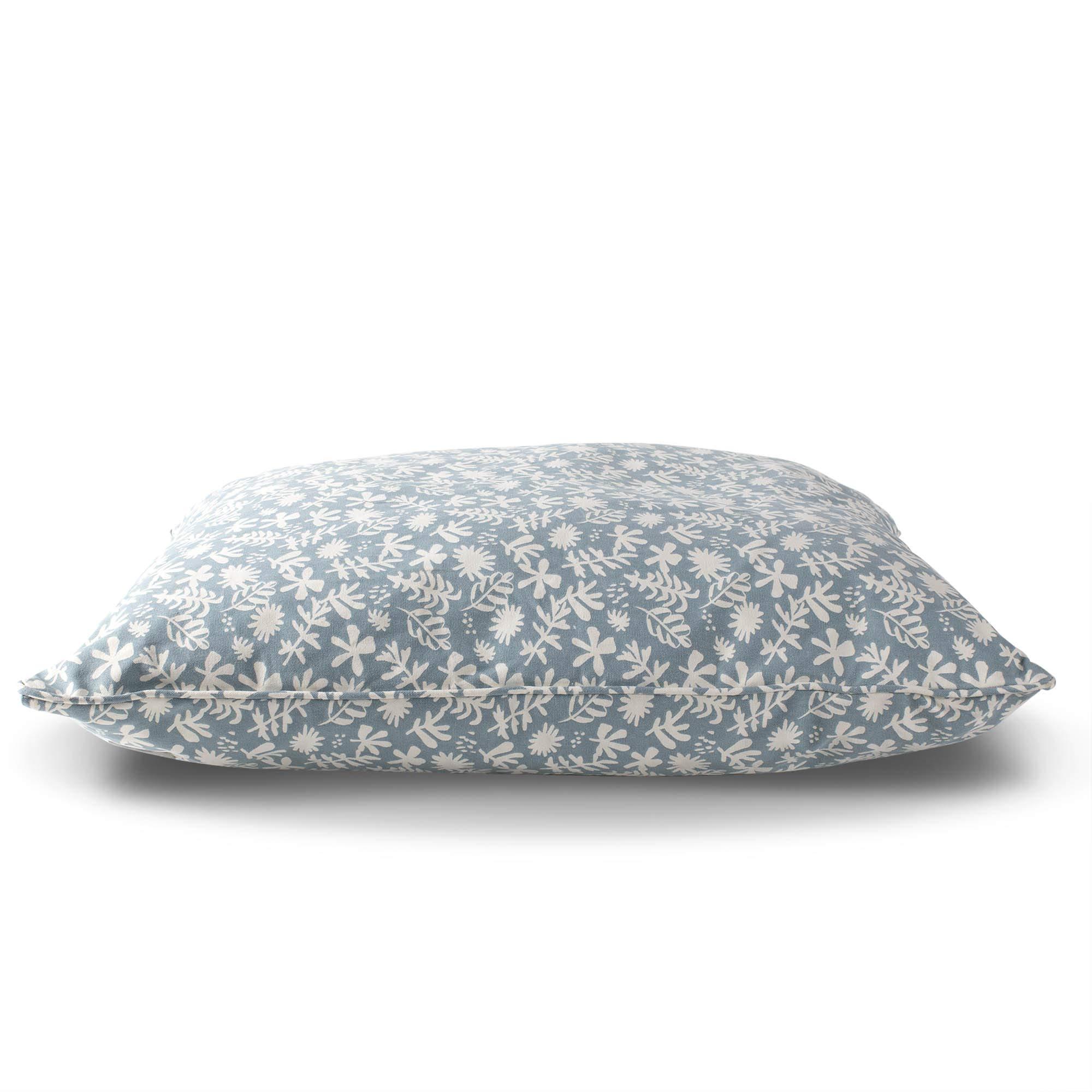 Fringe Studio Pet Bed, Desert Flower Pillow, 36 x 27 x 5 (225004) by Fringe Studio