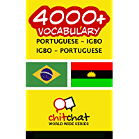 4000+ Portuguese - Igbo Igbo - Portuguese Vocabulary