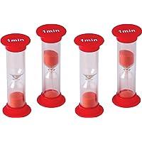 1 Minute Sand Timers - Mini