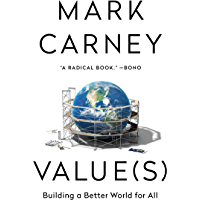 Value(s): Building a Better World for All (English Edition)