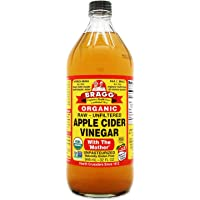 Bragg Organic Raw Apple Cider Vinegar, 946ml