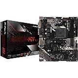 ASRock AMD Ryzen AM4 対応 B350 チップ搭載 MicroATX マザーボード AB350M-HDV R4.0