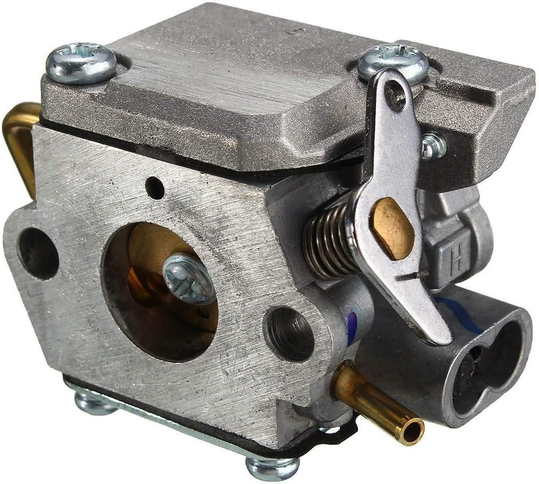 HONGYAN Vergaser Montage Dichtungen Vorpumpball Kraftstofffilter fit for Walbro WT-682-1 WT-682 MTD 753-04408 Dauerhaft