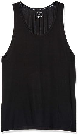 65b0cdfd177f7 Calvin Klein Men s Ultra Soft Modal Tank Top at Amazon Men s Clothing store