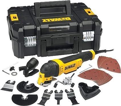 Dewalt XMS 19 DMULT DEW315B Multi outils Avec Accessoires 240 V