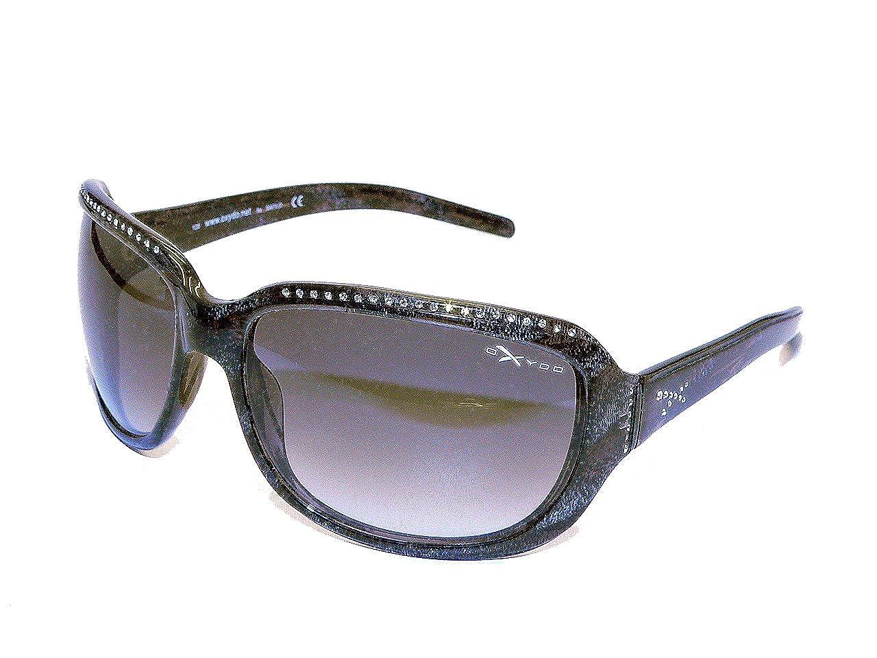 Oxydo - Gafas de sol - para hombre 125 Black Distressed ...