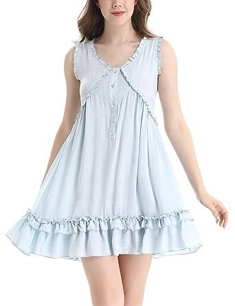 03b88390d0 NORA TWIPS Ladies Summer Nightwear