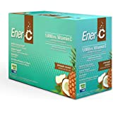 Ener-C - Vitamin C Immune Support, 1000mg Vitamin C Effervescent Multivitamin Drink Powder, Fruit Juice Vitamin C Drink…
